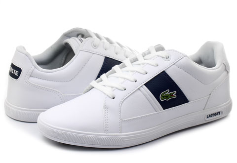 Lacoste Shoes europa