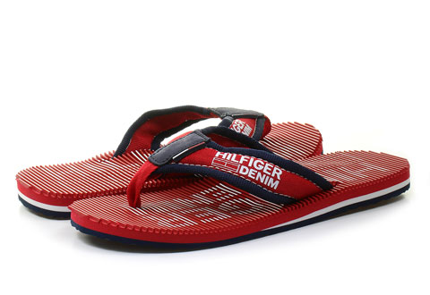 Tommy Hilfiger Slippers Beach 2d
