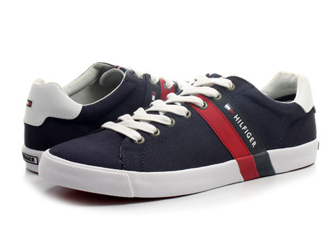 Tommy Hilfiger Cipele Volley 5c