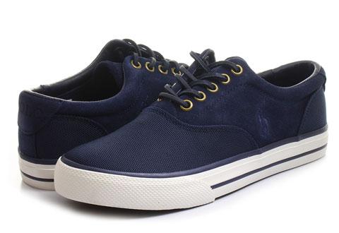 Polo Ralph Lauren Shoes Vaughn Sa-ne