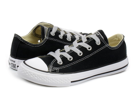Converse Trampki Ct As Kids Core Ox