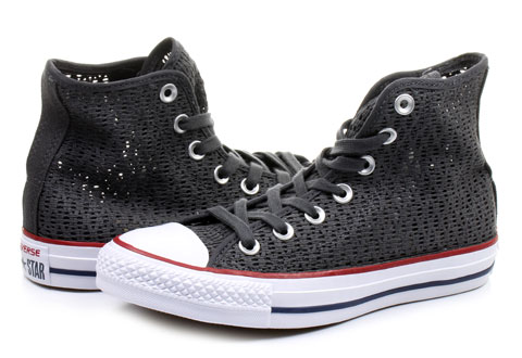 Converse Sneakers Chuck Taylor All Star Knitted Hi