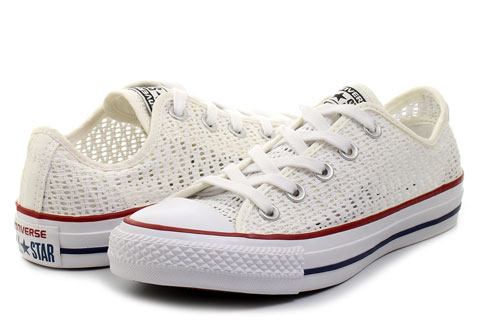 Converse Tornacipő Chuck Taylor All Star Knit Ox