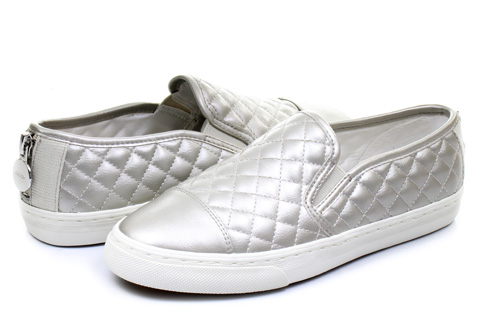 Geox Cipele New Club Slip-on