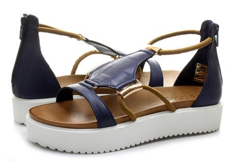 Inuovo Szandál - 6130 - 6130-nvy - Office Shoes Magyarország 683b6ea787c