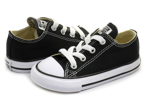 Converse Tenisky Chuck Taylor All Star Core Kids Ox