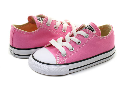 Converse Tenisi Chuck Taylor All Star Core Kids Ox