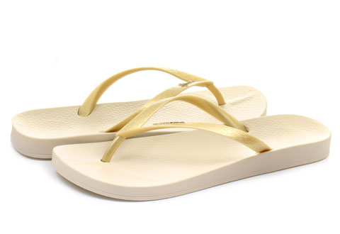 Ipanema Slippers Anatomica Tan