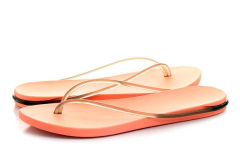 Ipanema Šľapky Philippe Starck Less