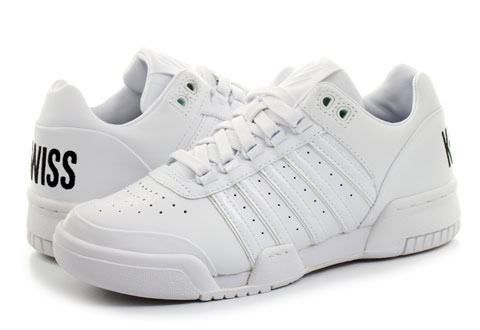 K-swiss Shoes Gstaad Big Logo