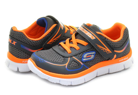 Skechers Cipő Mini Race