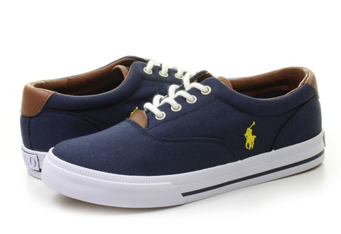 Polo Ralph Lauren Shoes Vaughn Ii