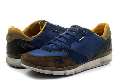 Geox Shoes Sandro