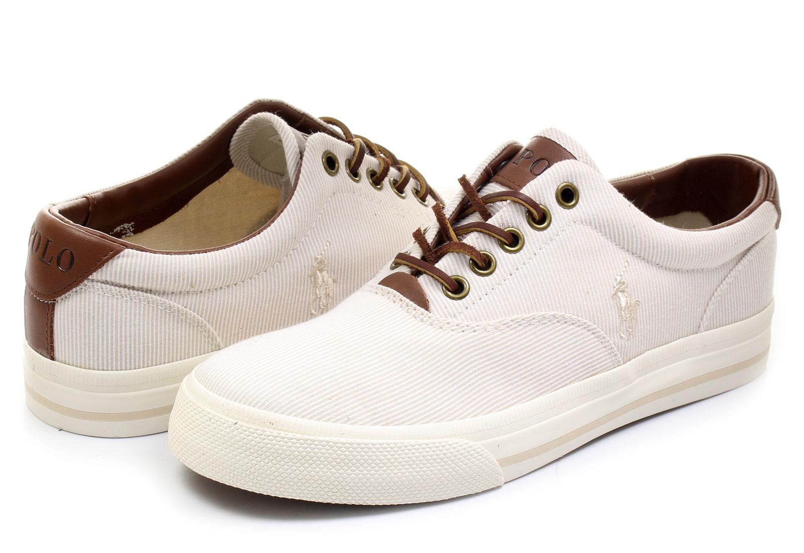 Polo Ralph Lauren Nízké boty - Vaughn-ne - 0222-B-D3G5HTenisky 813d8521e8