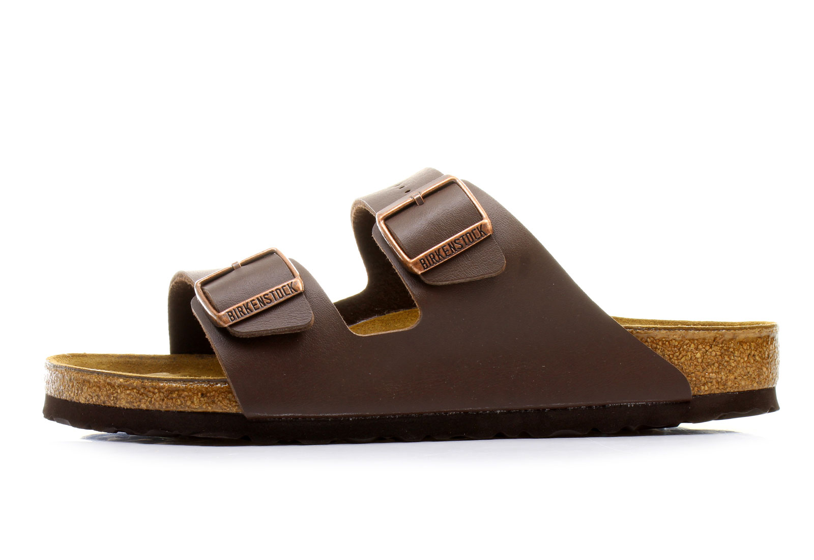 Birkenstock Slippers - Arizona - 051701-dbr - Online shop for sneakers, shoes and boots