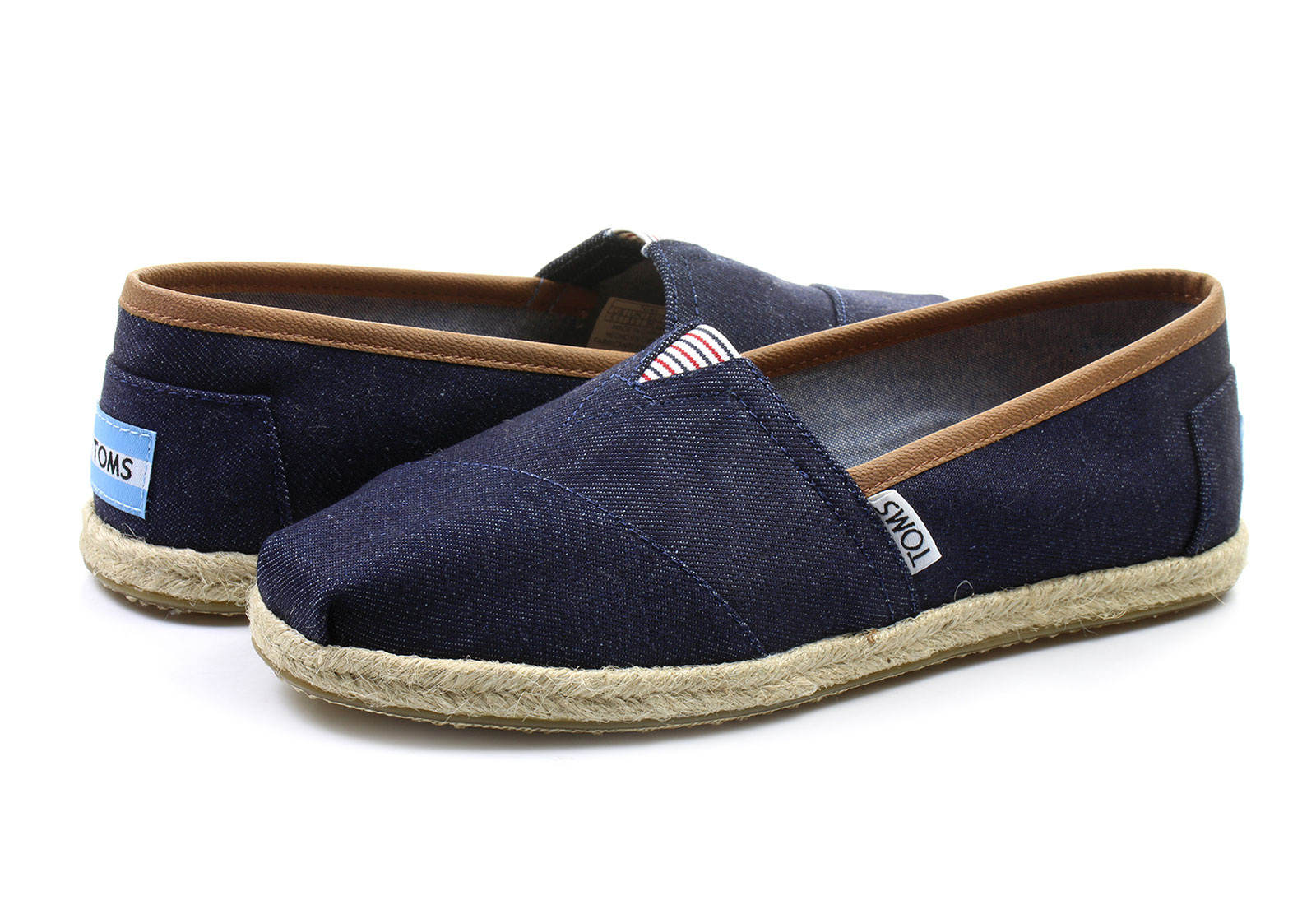 Women S Toms Shoes Purple Yellow