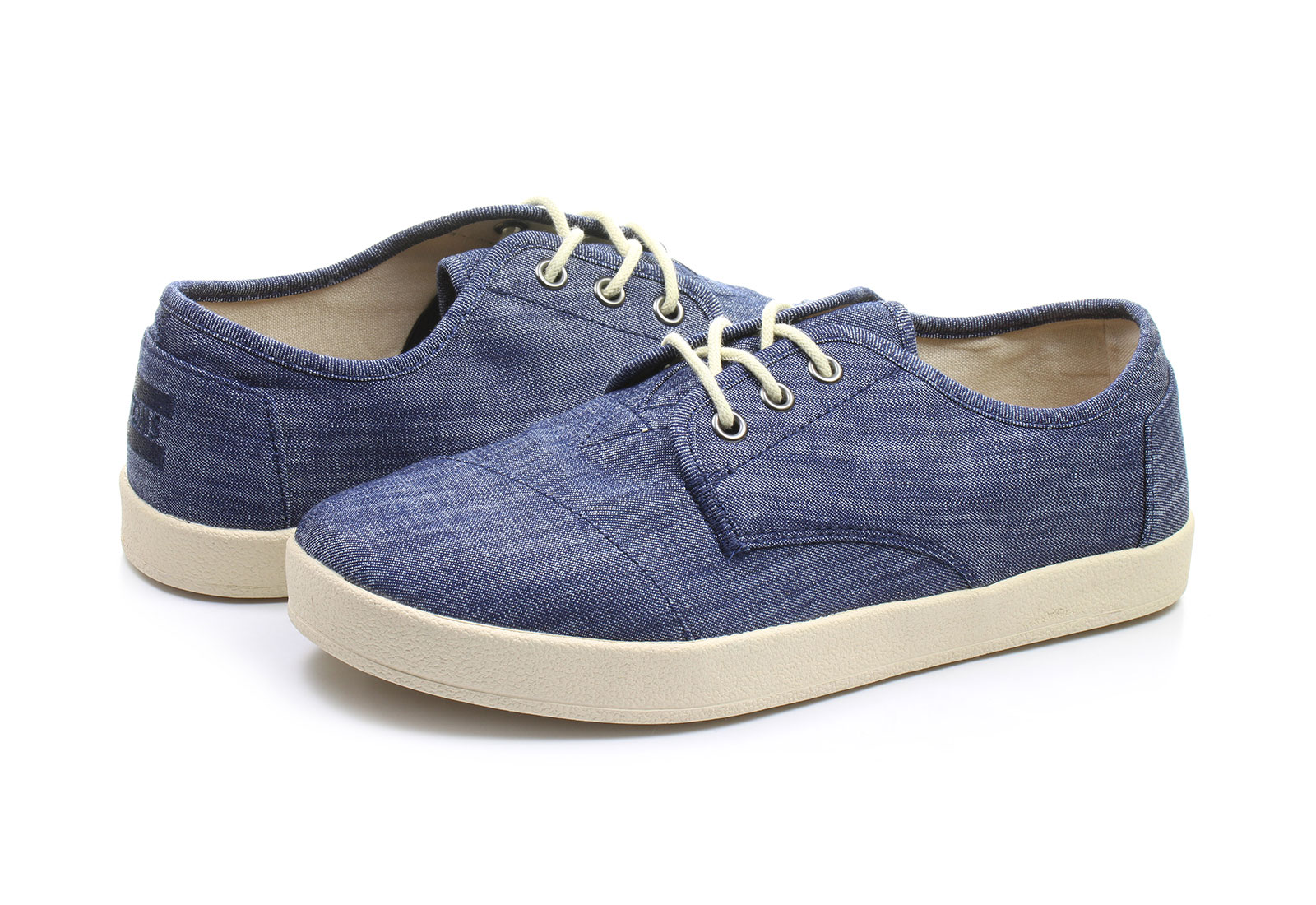 4787482c6c4 Toms Shoes - Paseo - 10008090-blu - Online shop for sneakers ...