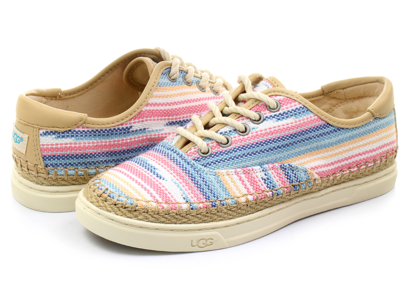 cd54513fb82 Ugg Shoes - Eyan Ii Serape - 1010656-SMS - Online shop for sneakers, shoes  and boots