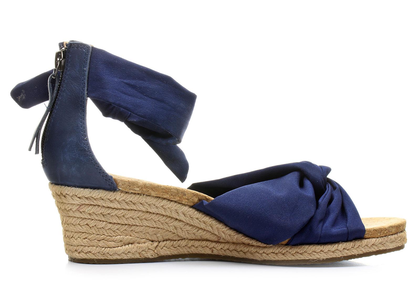 Ugg Sandals Starla 1011181 Navy Online Shop For