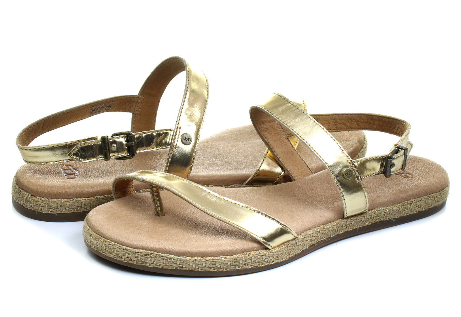 Ugg Sand 225 Le Brylee 1011219 Sgd Tenisky Top 225 Nky