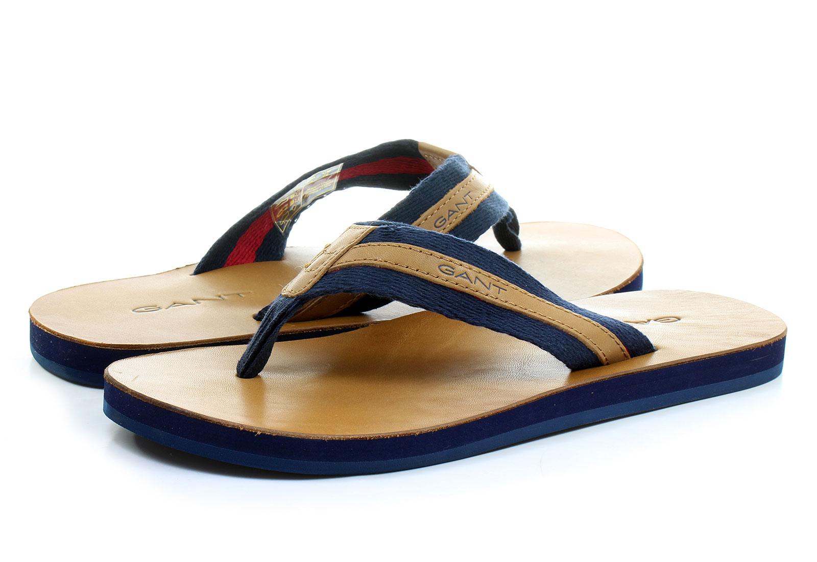 Gant Papucs - Breeze Iii - 12698099-G47 - Office Shoes Magyarország 0cd0670f8c