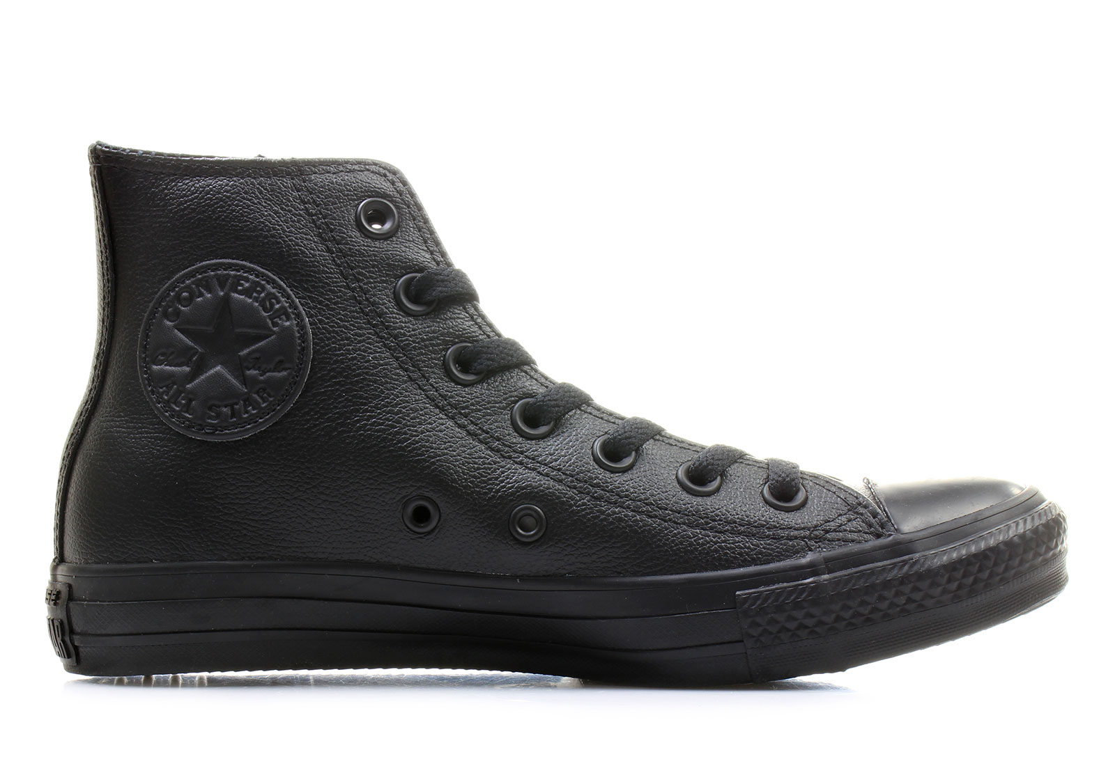 9df53e81c85a Converse Tornacipő - Chuck Taylor All Star Leather Hi - 135251C ...