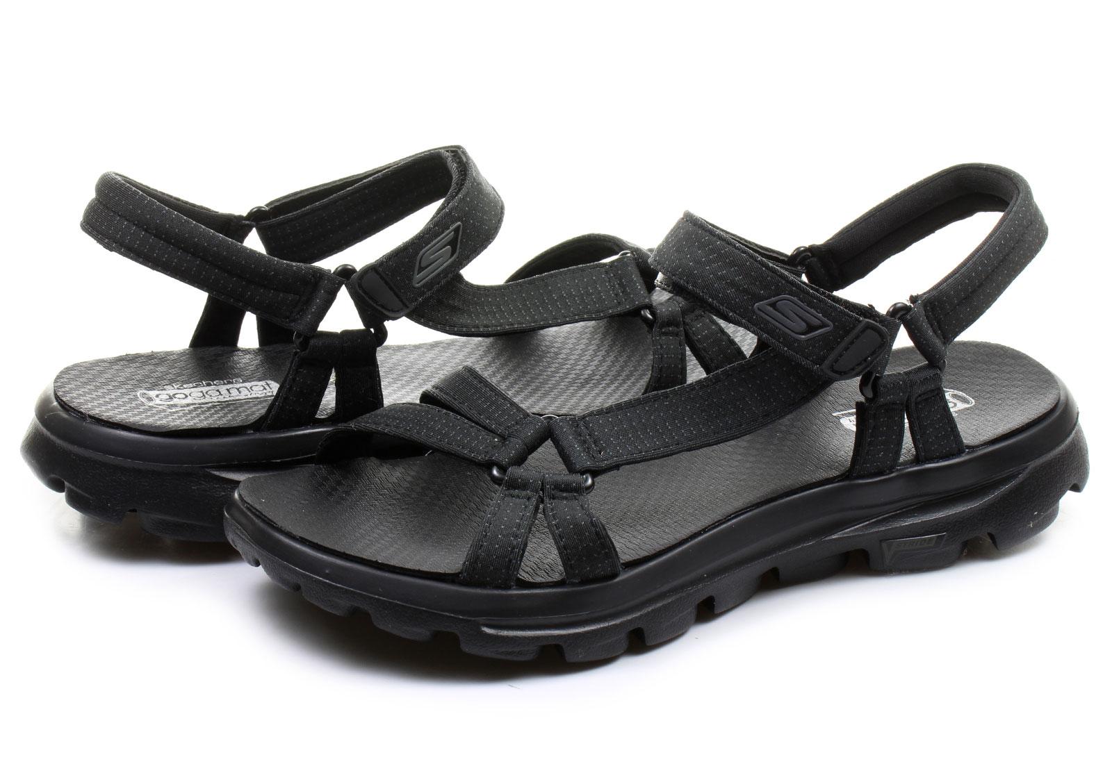 Skechers Sandals River Walk 14245 Bbk Online Shop