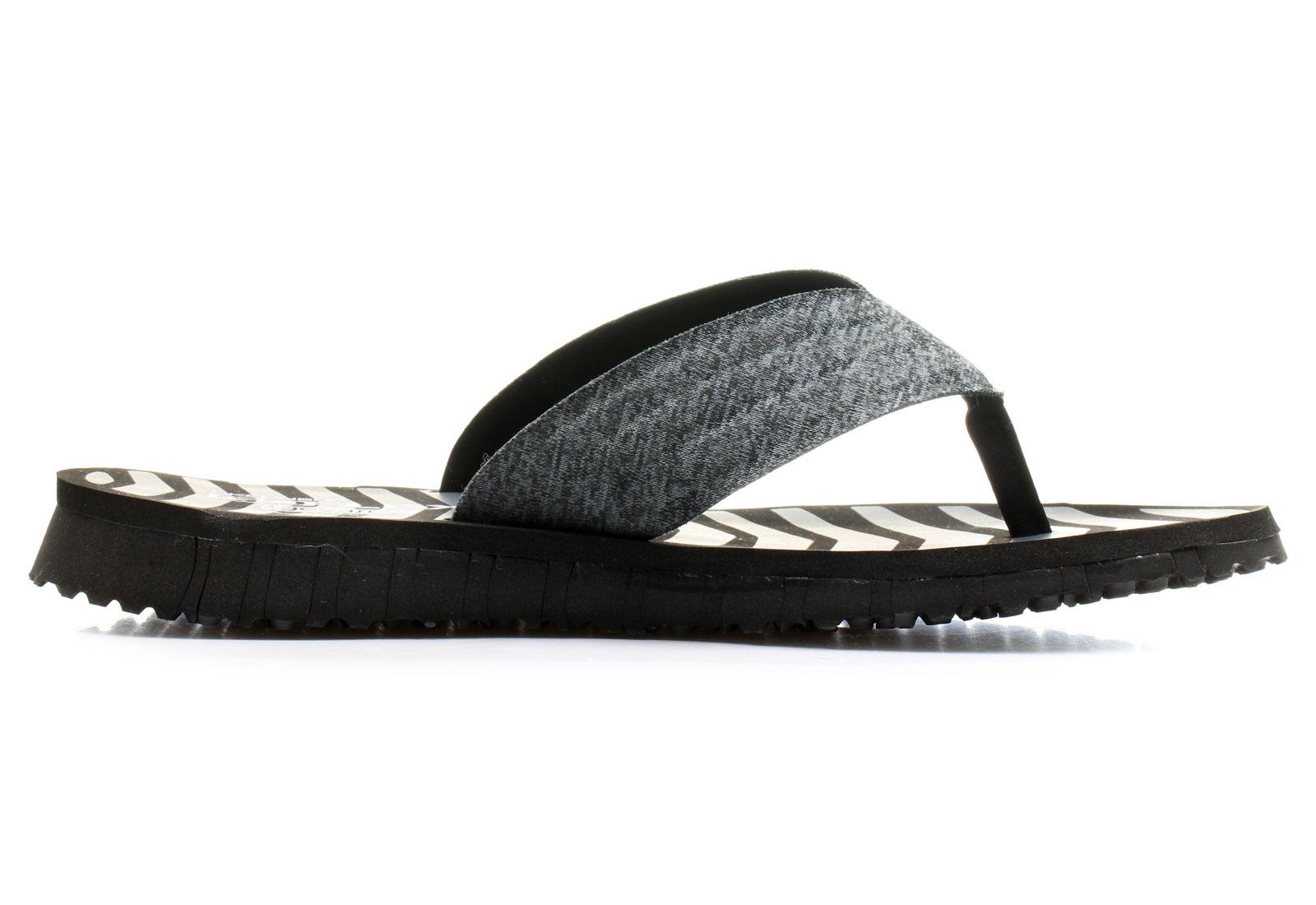 Skechers Slippers Vitality 14258 Bbk Online Shop For