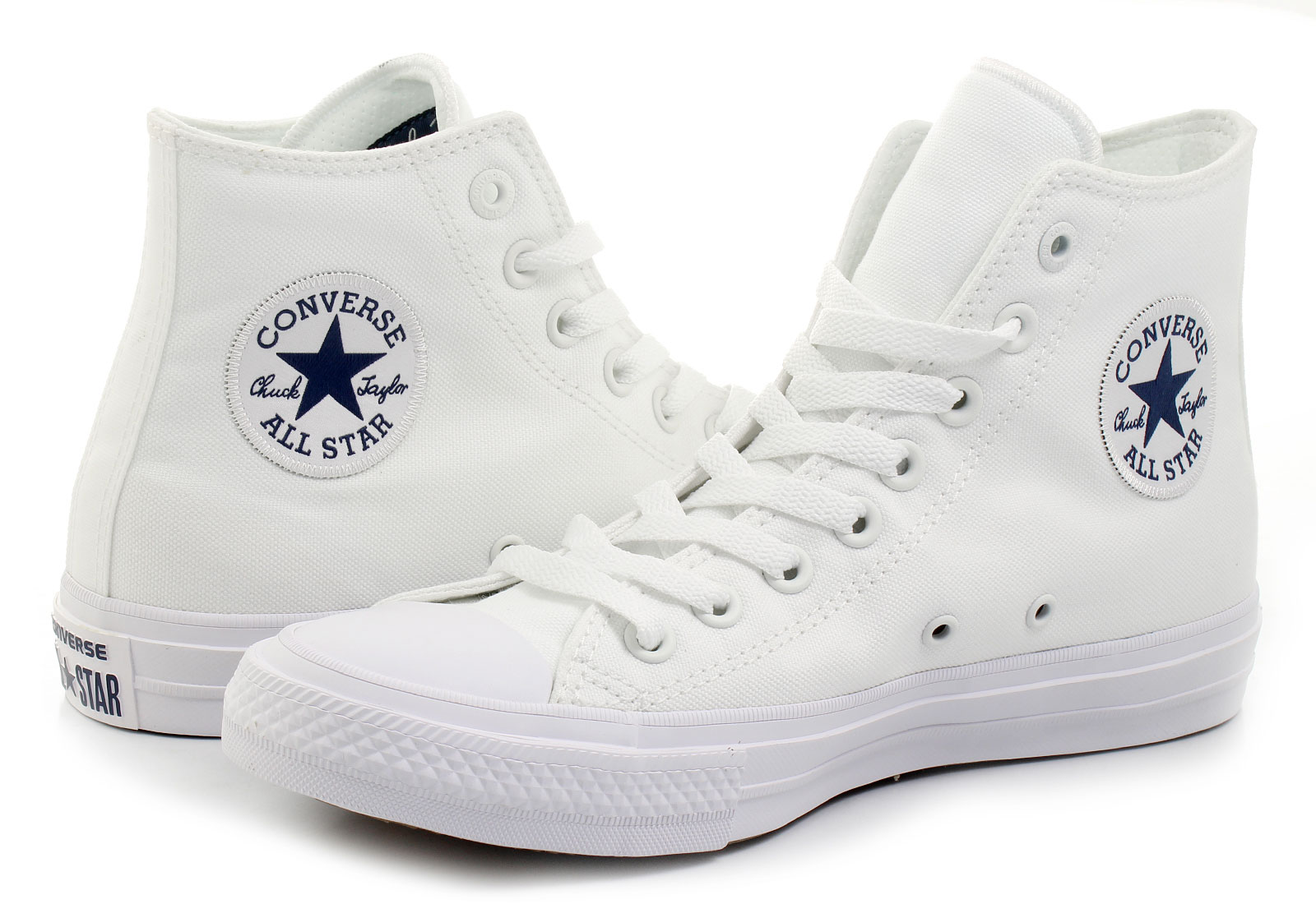 Converse Tenisky - Chuck Taylor All Star II Core Hi - 150148C ... 5cd3ca5e92b