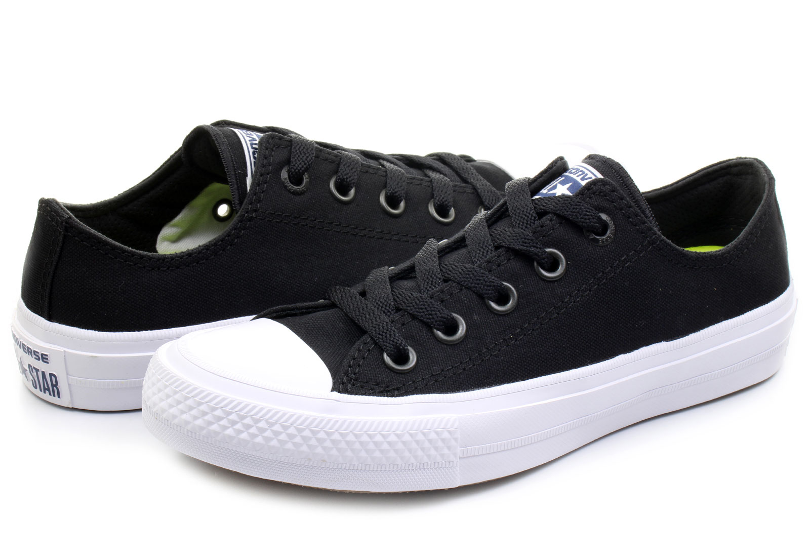 converse sneakers chuck taylor all star ii core ox 150149c online shop for sneakers shoes. Black Bedroom Furniture Sets. Home Design Ideas
