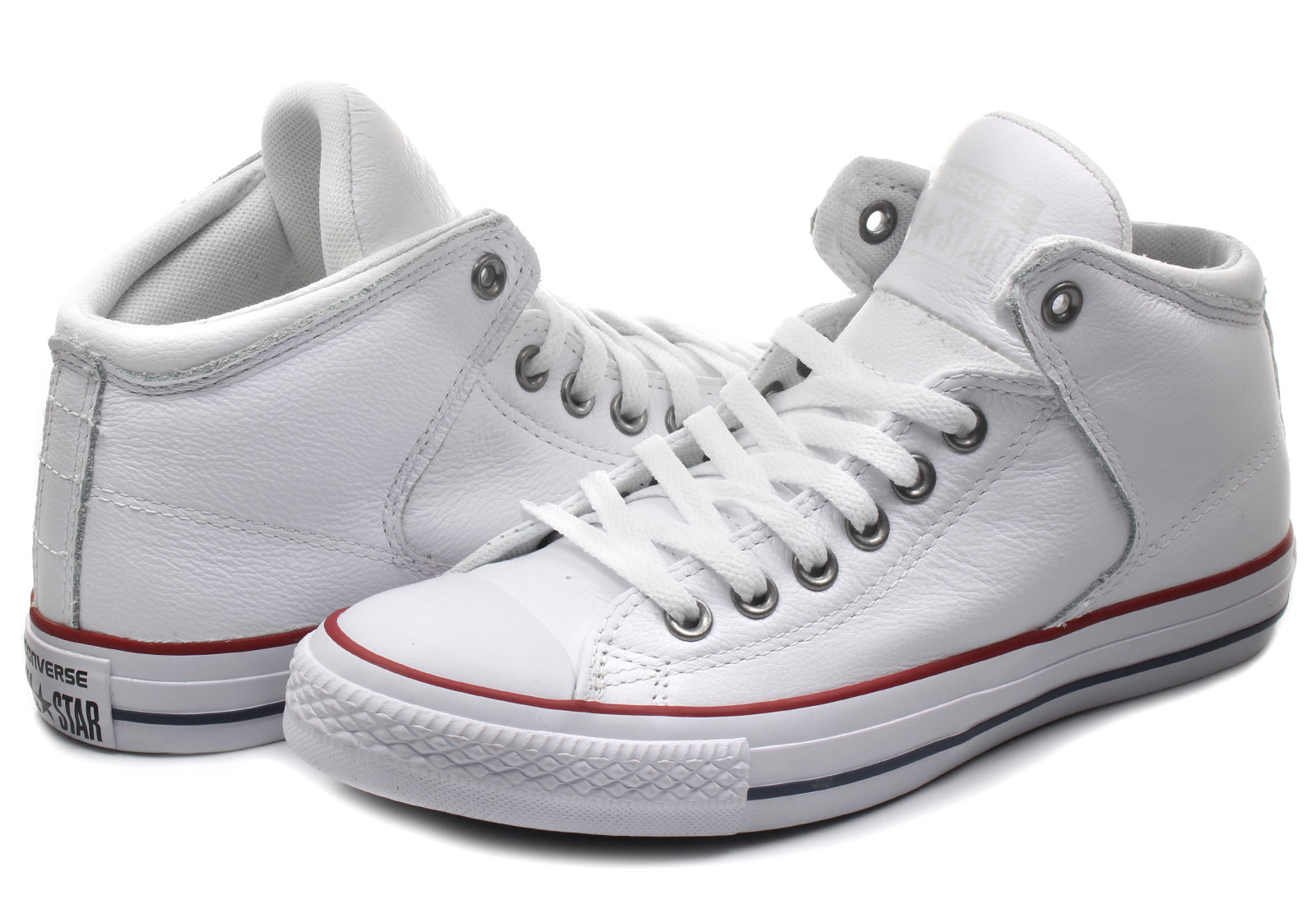 Converse Sneakers - Chuck Taylor All Star High Street Hi - 151053C ... ba1427e09a