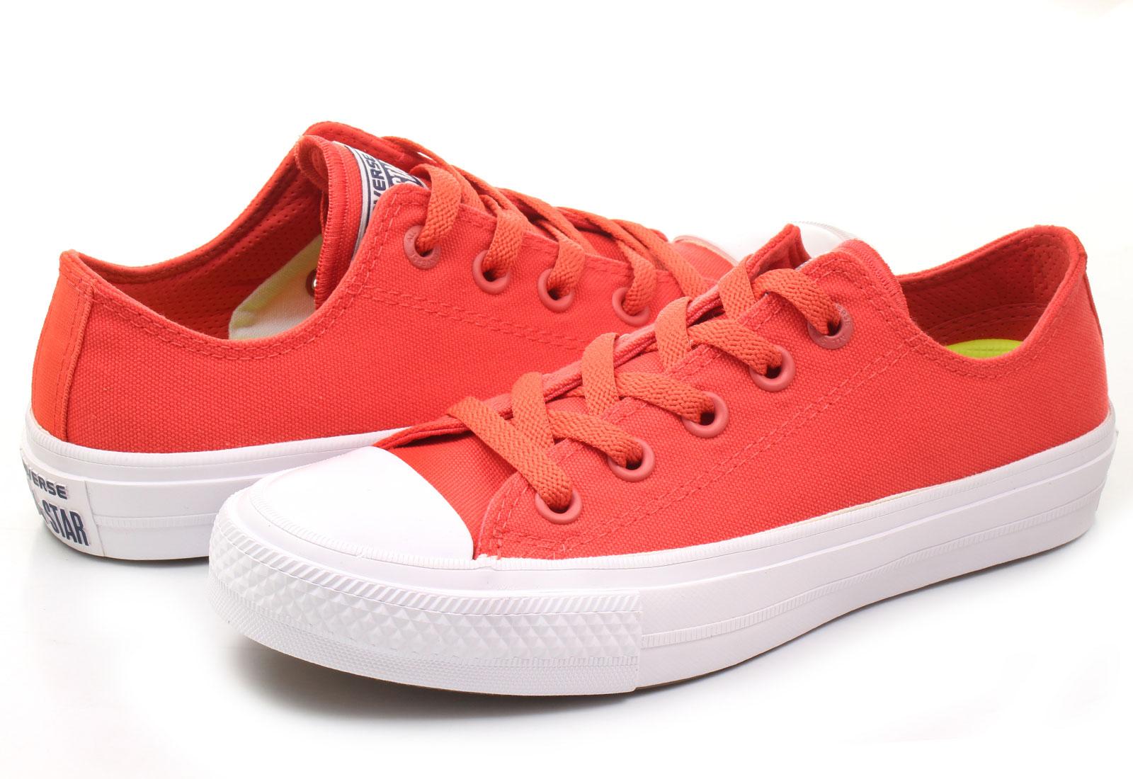 Converse Sneakers - Chuck Taylor All Star II Ox - 151123C - Online ... e1e08a10f