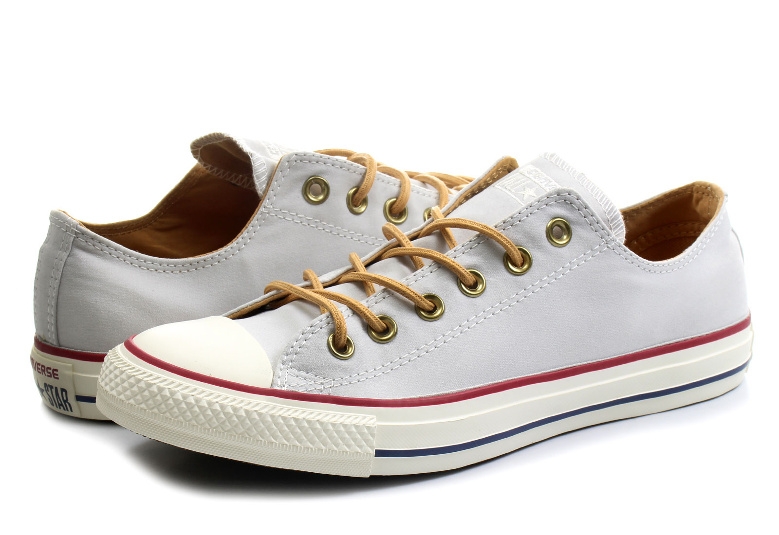 2a2e8647d6f82c Converse Sneakers - Chuck Taylor All Star Specialty Ox - 151144C ...
