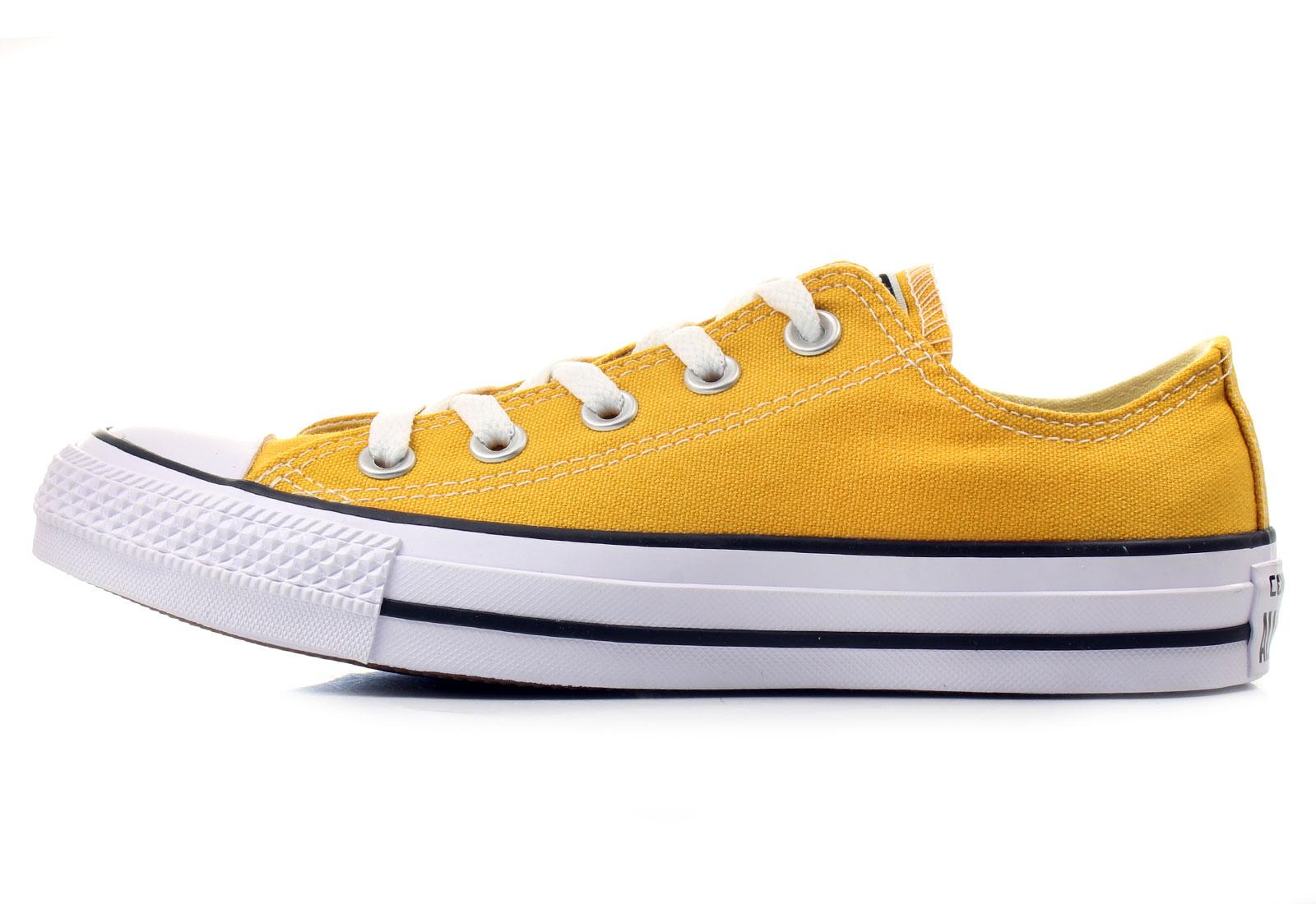 c2ce9515ff56f5 Converse Sneakers - Chuck Taylor All Star Seasonal Ox - 151178C ...