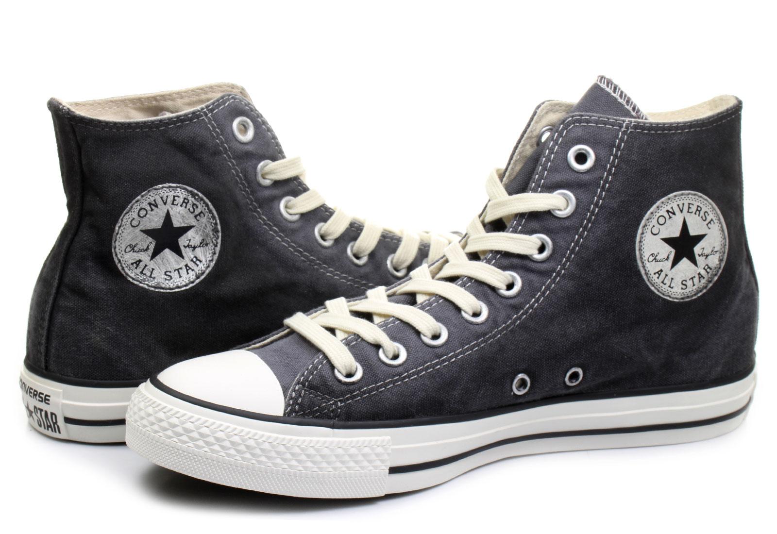 Converse Tenisky - Chuck Taylor All Star Washed Hi ... e49fdaff60