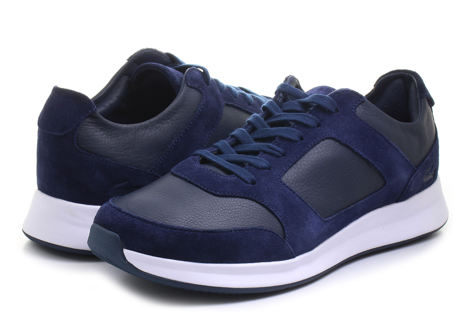 Lacoste Cipő - Joggeur - 161cam0116-003 - Office Shoes Magyarország 7cfe4446ea