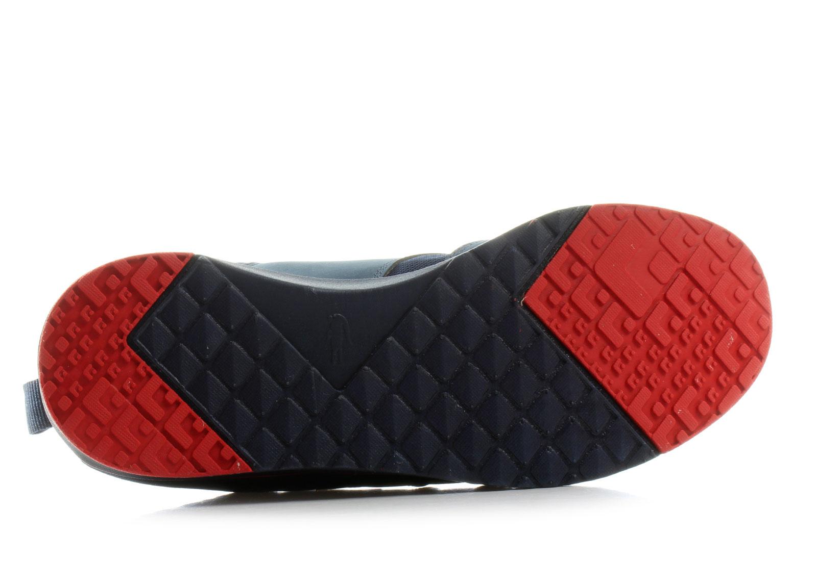 Lacoste Cipő - L.ight - 161spm0024-003 - Office Shoes Magyarország 538c6f4ae9