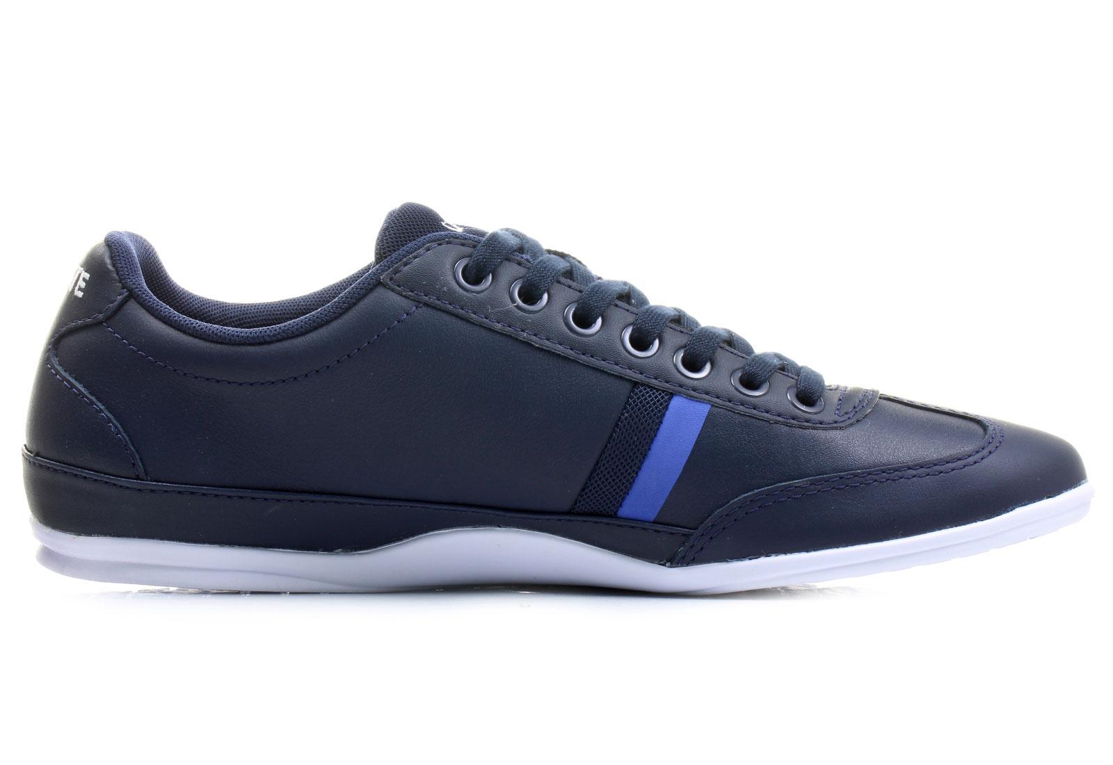 lacoste shoes misano sport 161spm0030 003