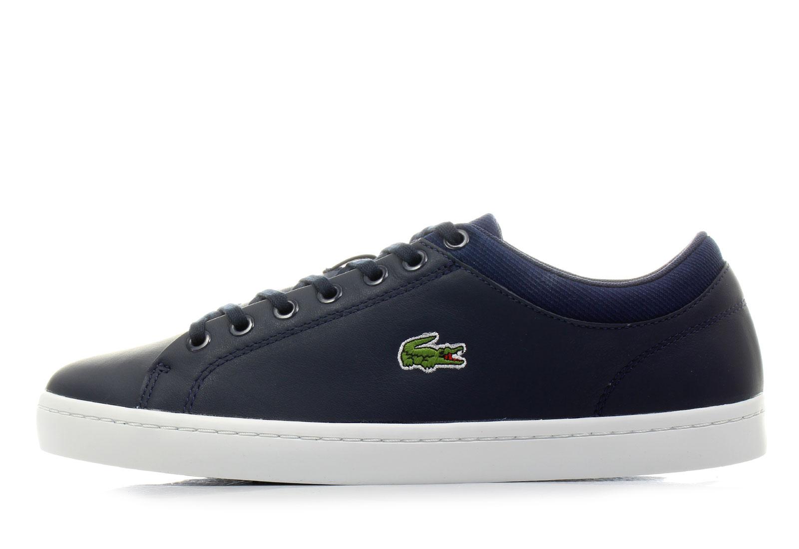 lacoste shoes straightset sport lthr 161spm0035 003