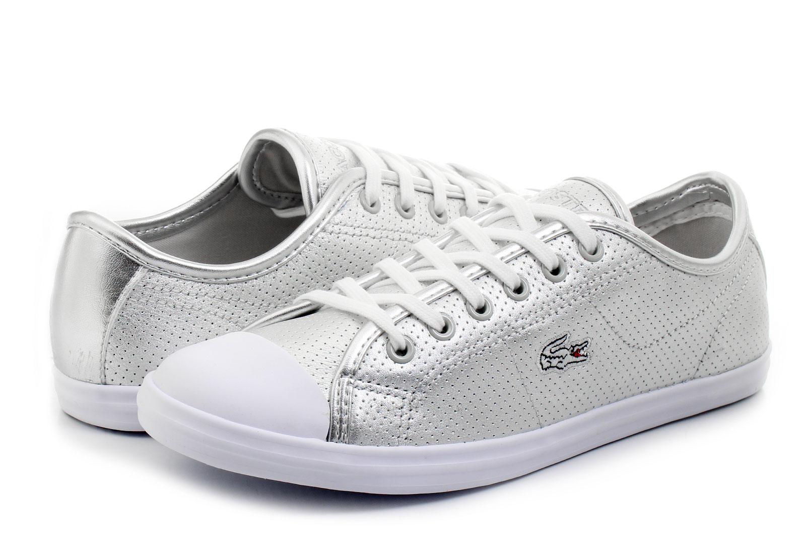 lacoste shoes ziane sneaker 161spw0037166 online