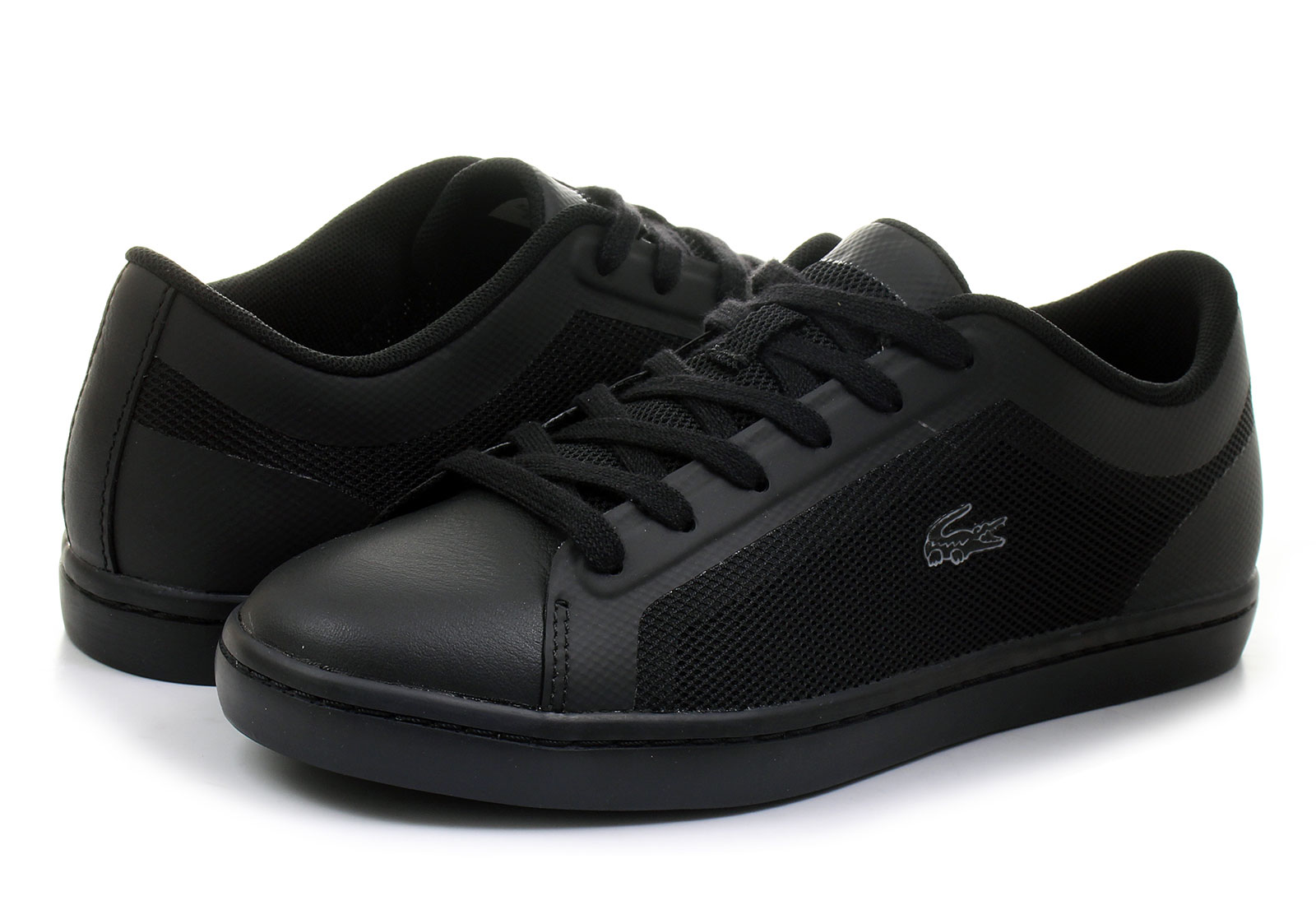 Lacoste Shoes - Straightset - 161spw0074-024