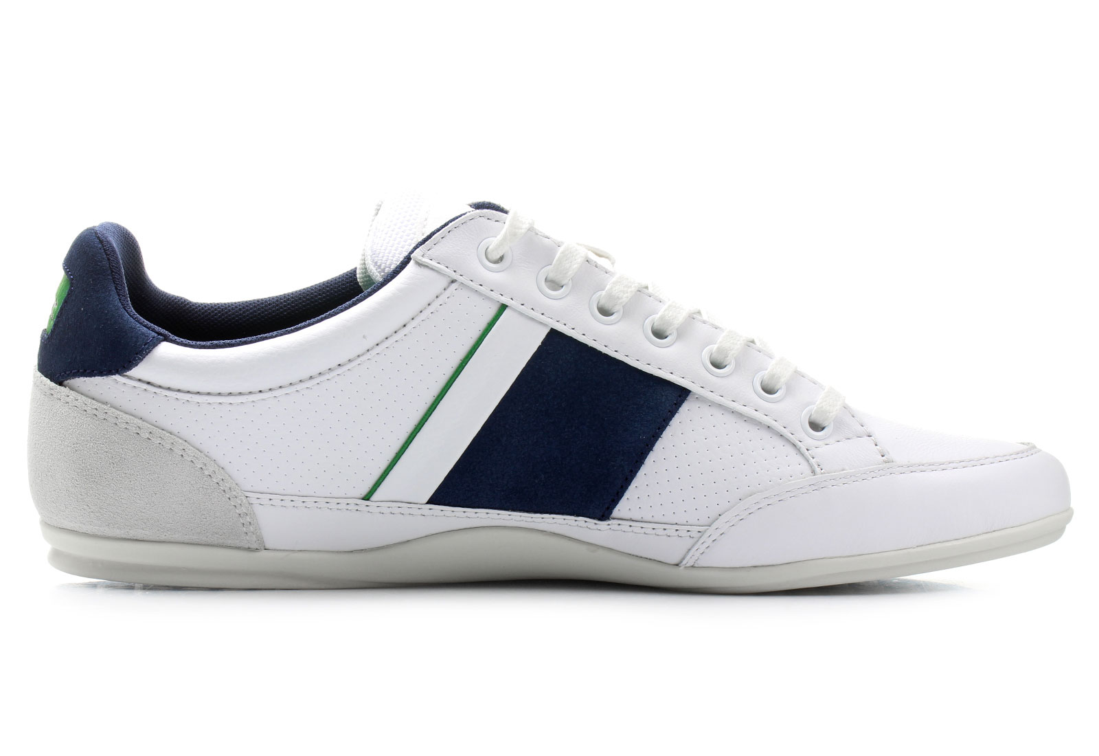 Lacoste Shoes Chaymon 162spm0081 042 Online Shop For