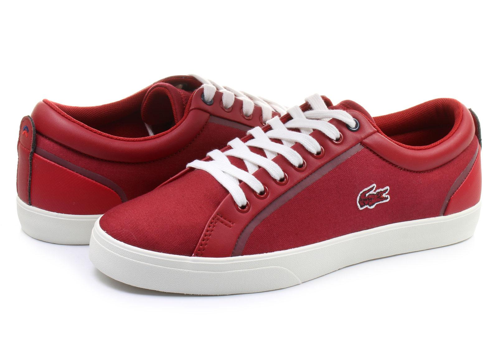 lacoste shoes lenglen 162spm0113047 online shop for