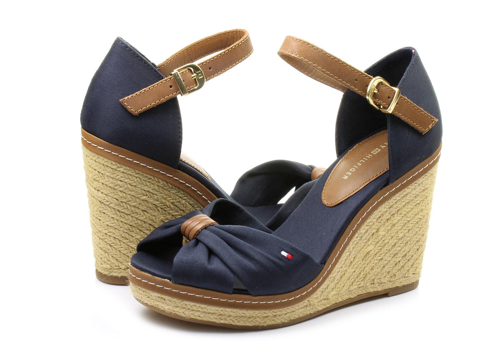 c9e1b6c3b7ae Tommy Hilfiger Sandals - Elena 1d - 16S-0644-403 - Online shop for ...
