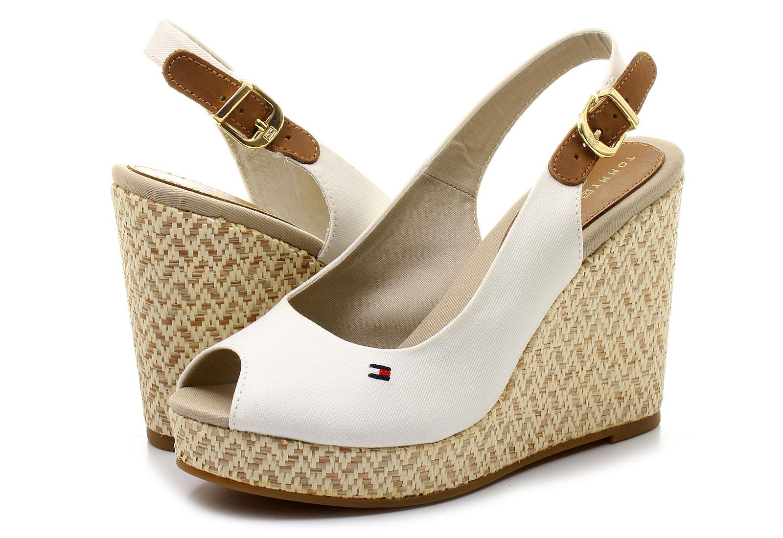 ee6a6d8649 Tommy Hilfiger Szandál - Elena 7d - 16S-0653-118 - Office Shoes ...