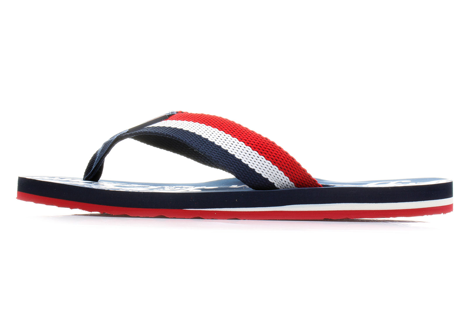 tommy hilfiger slippers beach 4d 16s 0698 284 online. Black Bedroom Furniture Sets. Home Design Ideas