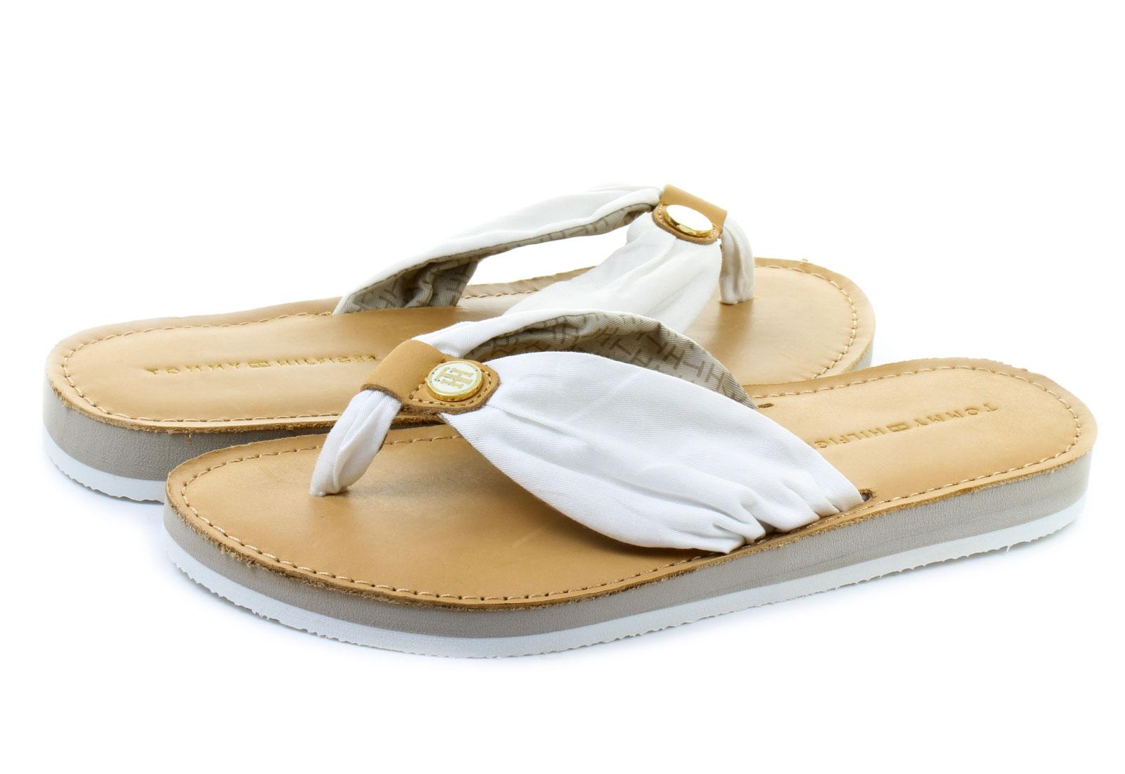 Tommy Hilfiger Papucs - Monica 14d - 16S-0724-118 - Office Shoes ... 215125f723