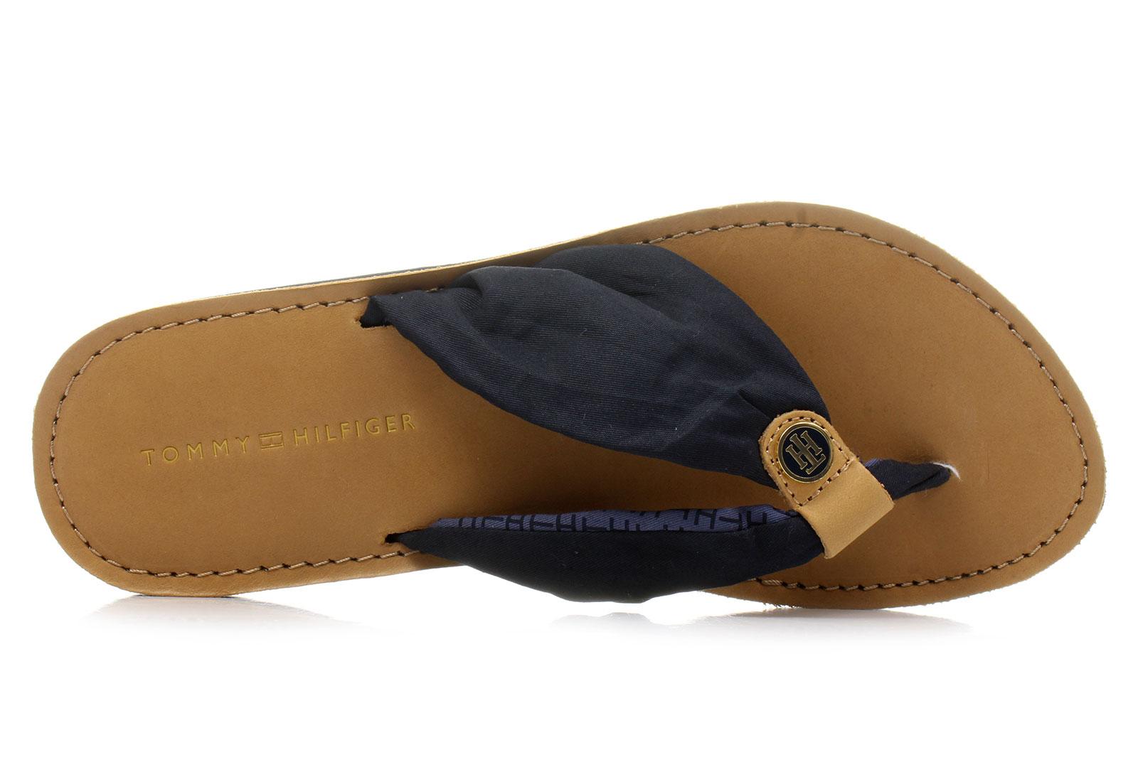Tommy Hilfiger Papucs - Monica 14d - 16S-0724-403 - Office Shoes ... 7bafcd9d52