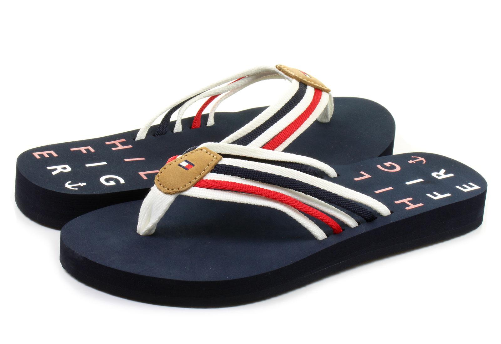 Tommy Hilfiger Papucs - Monica 47d - 16S-0728-403 - Office Shoes ... ce200e2a96