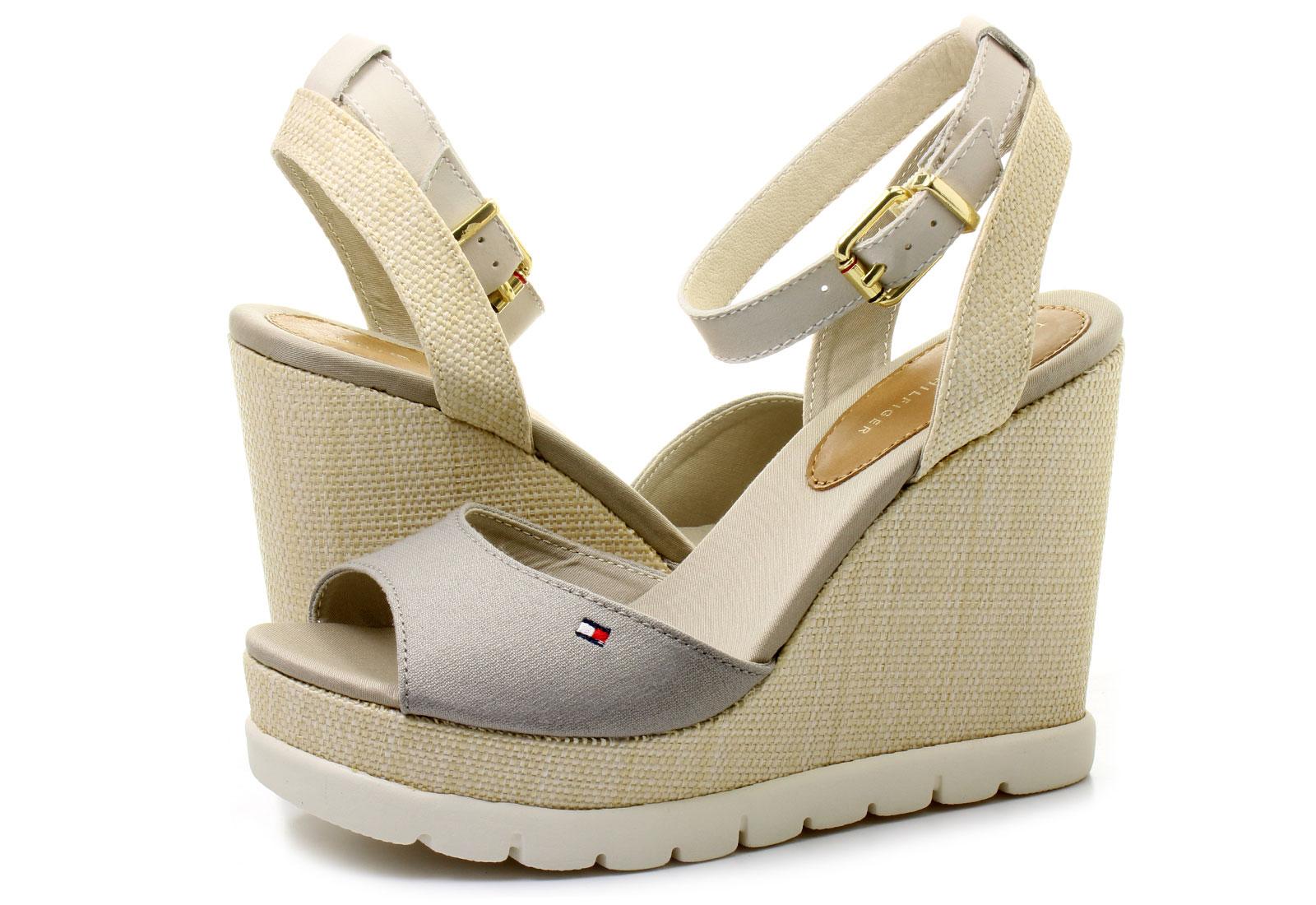 tommy hilfiger sandale valencia 1d 16s 0747 050 office shoes romania 84114354e1